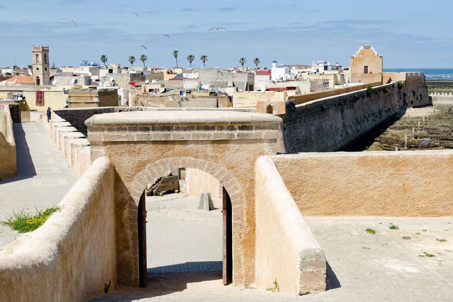 El jadida Moroccan Imperial Cities Tour