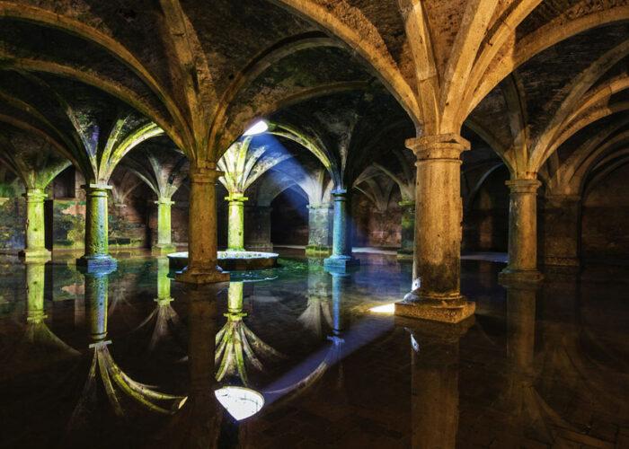 Eljadida Moroccan Imperial Cities Tour