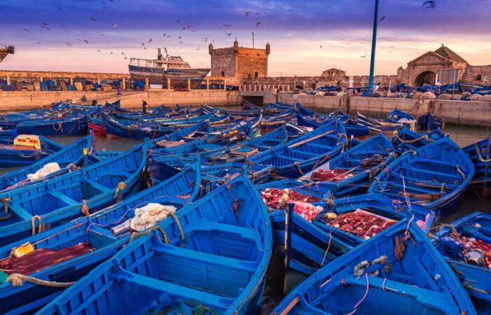 essaouira travel link morocco