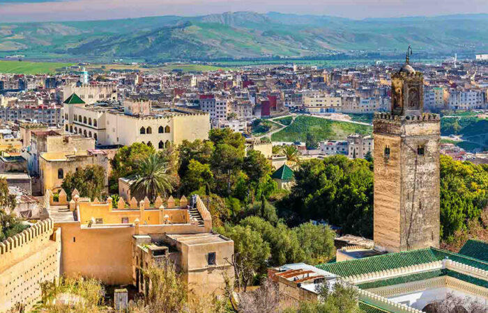 fes Moroccan Imperial Cities Tour