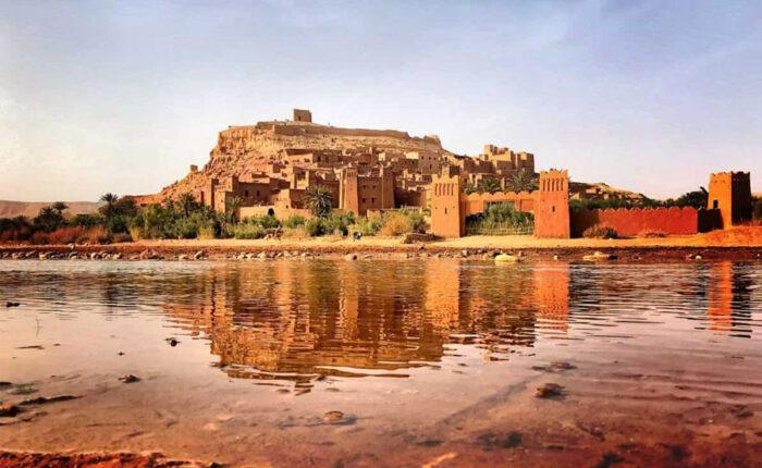 kasbah travel link morocco