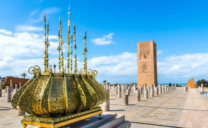 Rabat Moroccan Imperial Cities Tour
