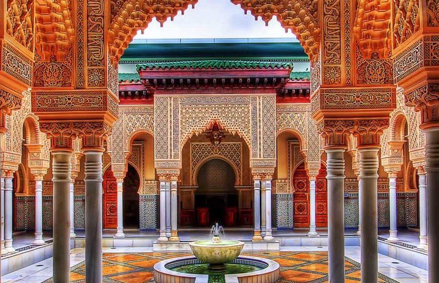 travel link morocco