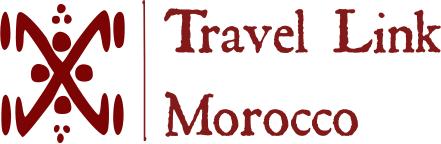 logo travel link morocco
