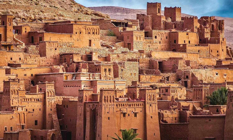 best travel link morocco