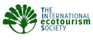 the international ecotourism society logo