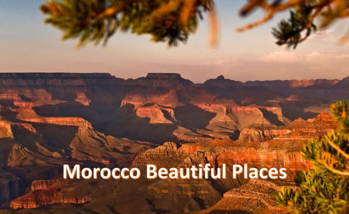 morocco beautiful places